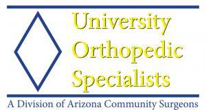 University Orthopedic Specialists