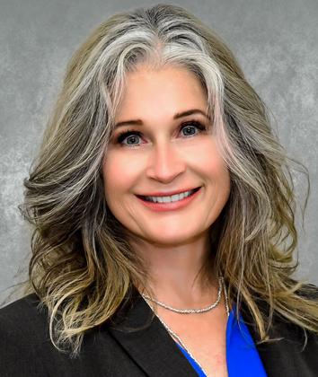 Dr. Jenelle Olson