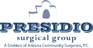 Presidio Surgical Group