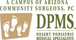 Desert Podiatric Medical Specialists