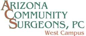 Arizona Community Surgeons, PC – General