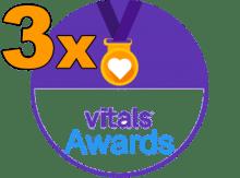 Vitals Awards